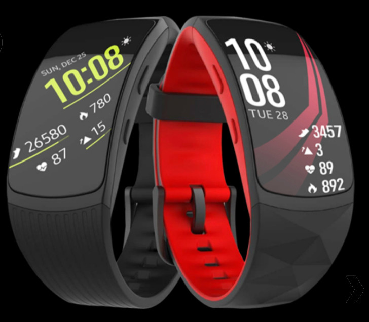 New Gear Fit 2 Pro And Gear Vr Rumored To Launch In August