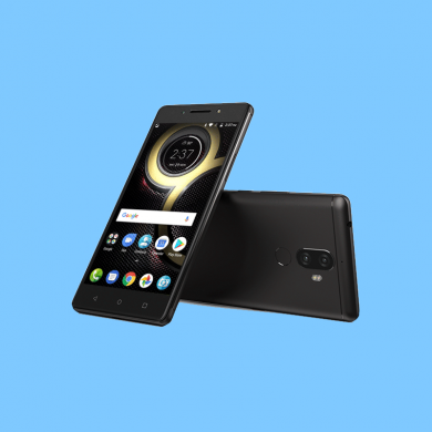 Lenovo Launches the K8 Note in India, Comes with Stock Android and 4,000mAh Battery