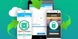 Zoolz Cloud Storage: Lifetime of 1TB Instant Vault and 1TB of Cold Storage