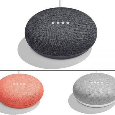 Google Home Mini Update Brings Back Play and Pause Buttons via Long-Press of Volume Keys