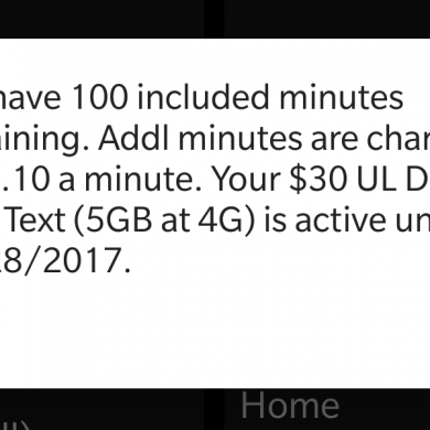 Android Oreo Allows Apps to Read USSD Messages from Carriers