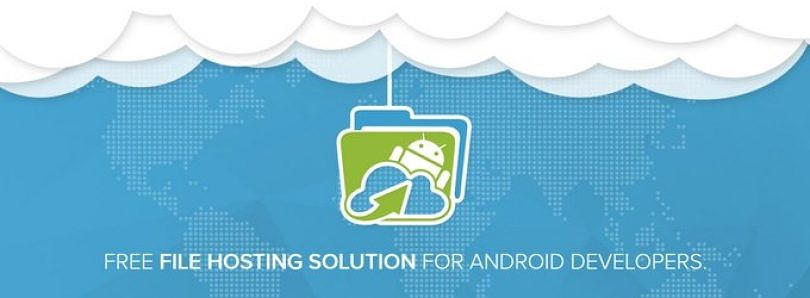 Android File Host Celebrates its Website Redesign with a Giveaway – Win an NVIDIA SHIELD Android TV!