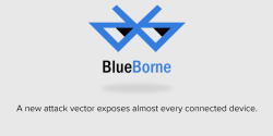 Bluetooth Vulnerability BlueBorne Impacts Android, iOS, Windows, and Linux Devices