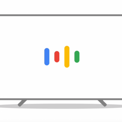 Google Assistant is Coming to Android TV, Starting with the NVIDIA Shield TV