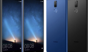 Huawei Mate 10 Lite Specifications, Renders, Launch Date, and Pricing Revealed