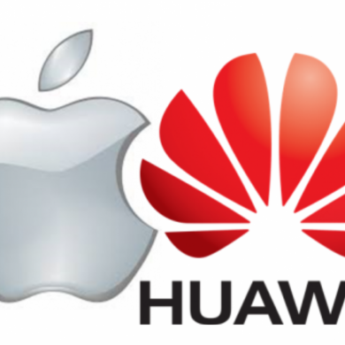 Huawei is Now the Second Largest Smartphone Brand in the World