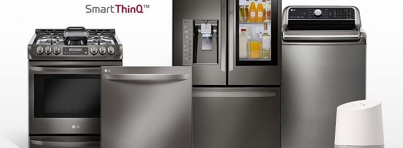 lg 90. lg brings google assistant support to nearly 90 of their appliances lg