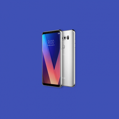 The Sprint-Exclusive LG V30+ is Launching on October 13th With Leasing Deal