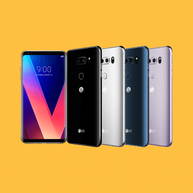 [UPDATE: EXIF Data is Wrong, it's f/1.6!] PSA: The LG V30's Main Camera Aperture May Not Actually be f/1.6 as Advertised