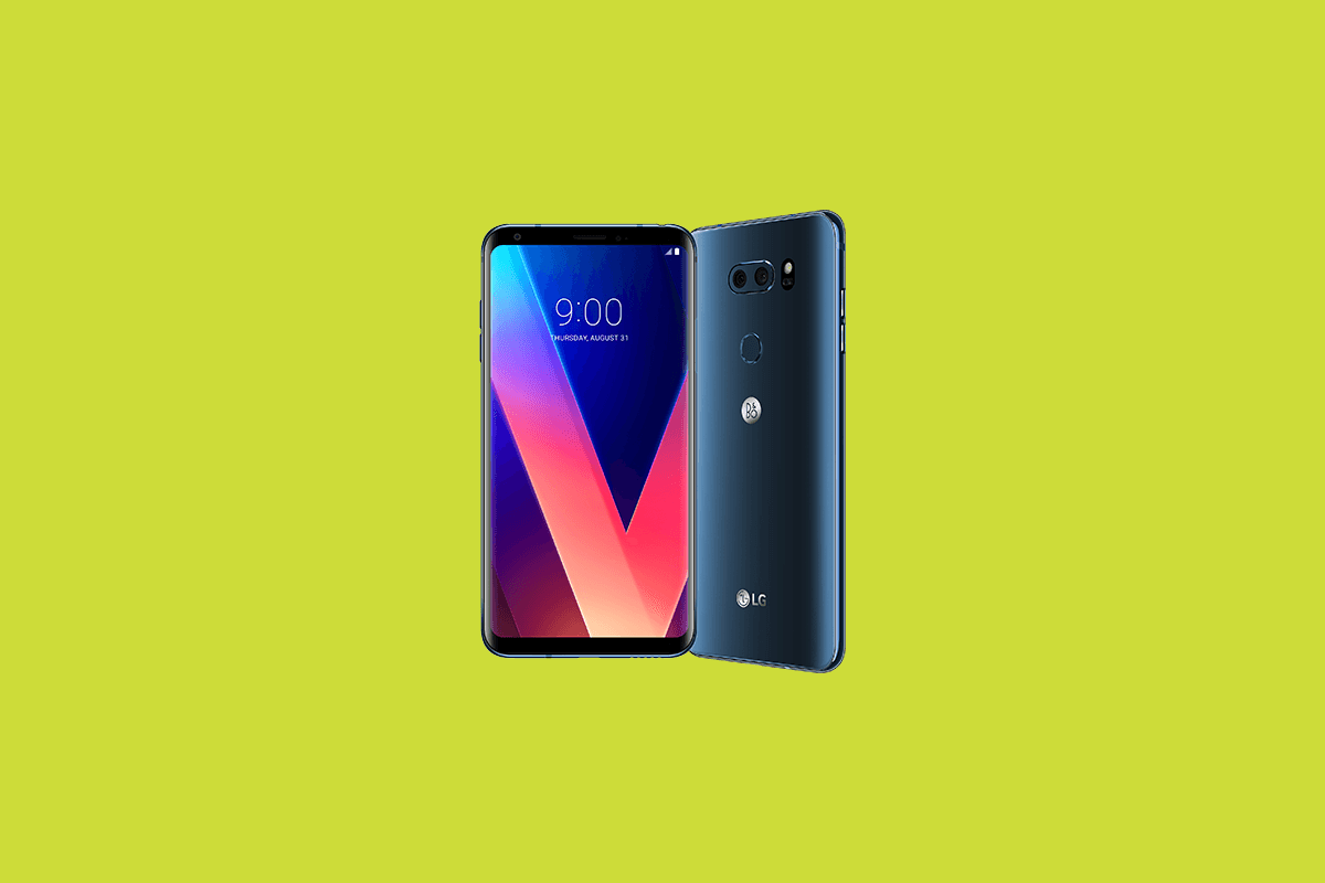 LG is Rolling-out Android Oreo Beta to the LG V30 and V30+