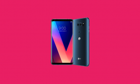 LG V40 may launch a month after the Samsung Galaxy Note 9