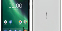 Leaked Renders Reveal the Low-End Nokia 2 Smartphone