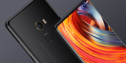 Xiaomi Announces the new Mi Mix 2, Mi Note 3 and Mi Notebook Pro