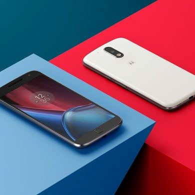 Motorola to Honor Android Oreo Update Promise for the Moto G4 Plus After Backlash