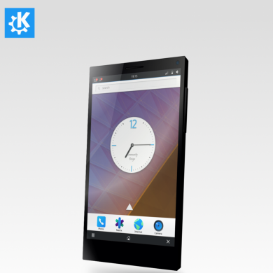 "Purism and KDE are Crowdsourcing a ""Truly Free"" Smartphone, the Librem 5"