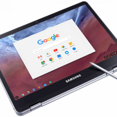 Chrome OS Lock Screen Note Taking Coming Soon, First with Google Keep