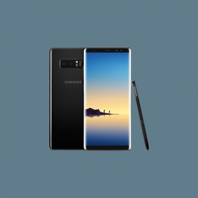 Samsung Galaxy Note 8 Camera Receives a 94 from DxOMark, Calls it the Best Smartphone for Zoom
