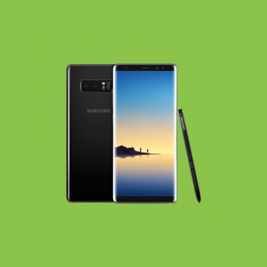 Mod Adds QHD @ 60FPS + HDR Recording for Samsung Galaxy Note 8