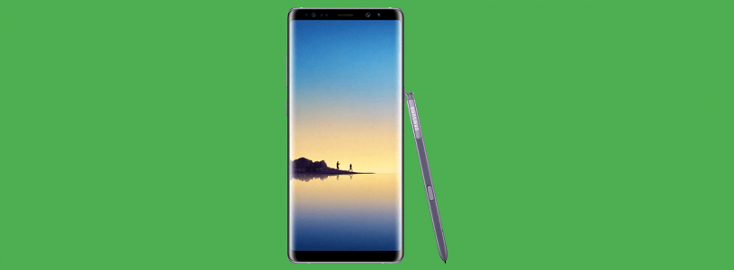 SideSqueeze mimics the Pixel 2's Active Edge on the Samsung Galaxy S8 and Note 8