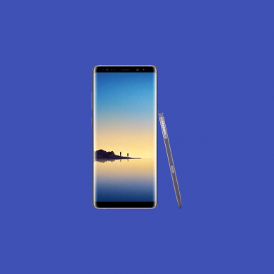 Android Oreo Beta Leaked for the Snapdragon Samsung Galaxy Note 8