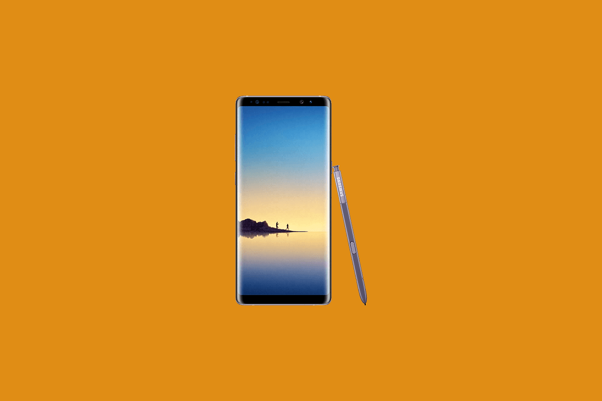 Official Samsung Galaxy Note 8 Android Oreo Update Rolling ...