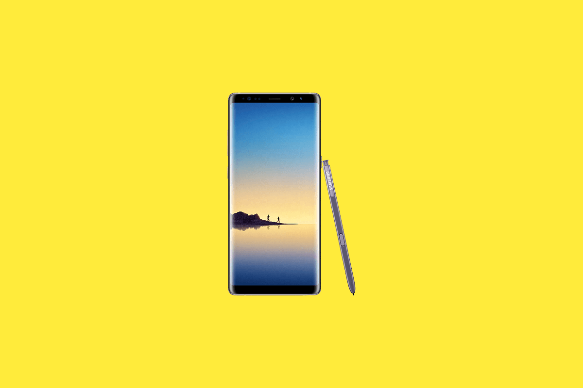 One Samsung Galaxy Note 8 (Exynos) Owner Receives Android Oreo Update