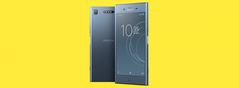 Sony Xperia XZ1 and Sony Xperia XZ1 Compact Added to Sony's Open Devices Program