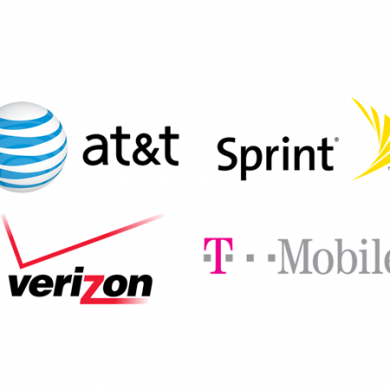 AT&T, Sprint, T-Mobile and Verizon Team Up to Develop Mobile Authentication Solution