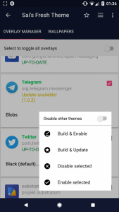 Get Blob Emoji in Telegram on Android Oreo