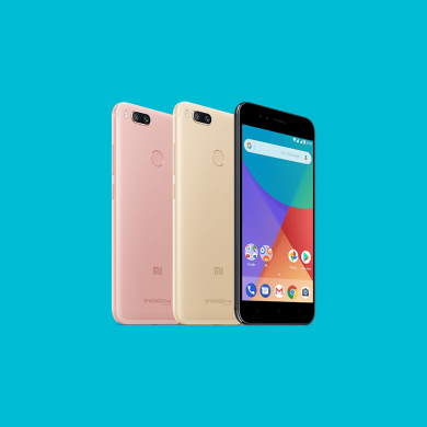 Semi-Functional LineageOS 14.1 Released for the Xiaomi Mi A1 Despite Lack of Kernel Sources