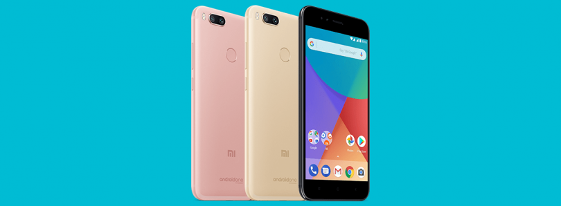 Xiaomi Mi A1's Android Oreo Beta Adds Fast Charging Feature