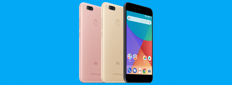 Xiaomi Mi A1 gets Android 8.1 Oreo unofficially via LineageOS 15.1