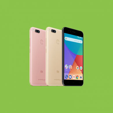 A Xiaomi Redmi Android One device is in the works according to Xiaomi CEO