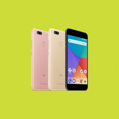 January 2018 Security Patch Reportedly Rolling out to Mi A1 Oreo Beta Testers