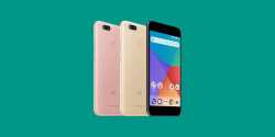 Xiaomi Joins the Android One Program in India with the new Xiaomi Mi A1