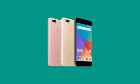 Xiaomi Mi A1 Android 8.1 Oreo update rolls out again with July security patches