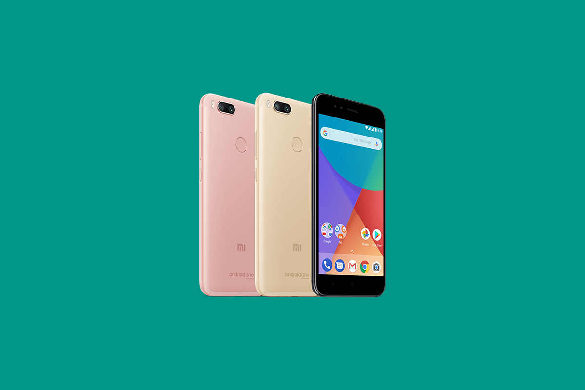 Enable Night Light and Camera2 API on the Xiaomi Mi A1 with Magisk