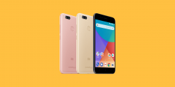 Xiaomi Mi A1 XDA Review: Android One and Xiaomi Hardware Result in a Delightful & Affordable Stock Experience