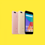 Xiaomi Mi A1 Android 8.1 Oreo update