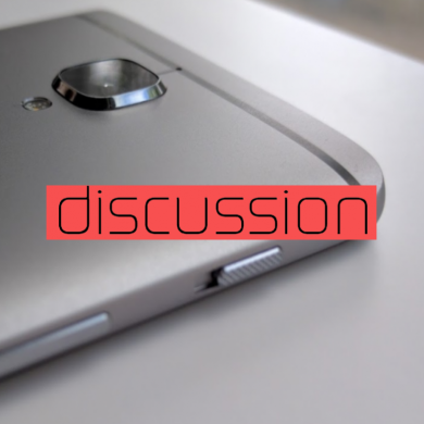 What's a Feature From Your Device That You Wish Every Phone Had?