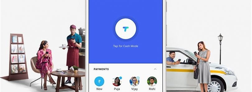 """Google's New """"Tez"""" Payment System Launches in India with Scratch Cards, Cash Mode and Tez for Business"""