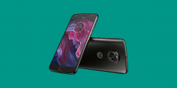 Motorola Moto X4 is the First Android One Device in the U.S., Available on Project Fi