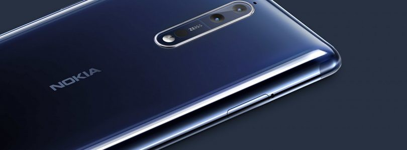 Android 8.1 Oreo Beta Update Now Available for the Nokia 8