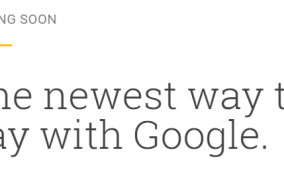 """Pay with Google"" Available in Latest Play Services, on its way to Android's Chrome Browser"
