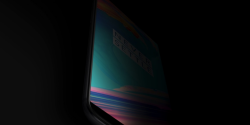 Alleged Render of the OnePlus 5T Appears, Shows Edge to Edge Display