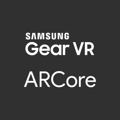 Samsung Announces New Gear VR Services and ARCore Support for Galaxy Phones