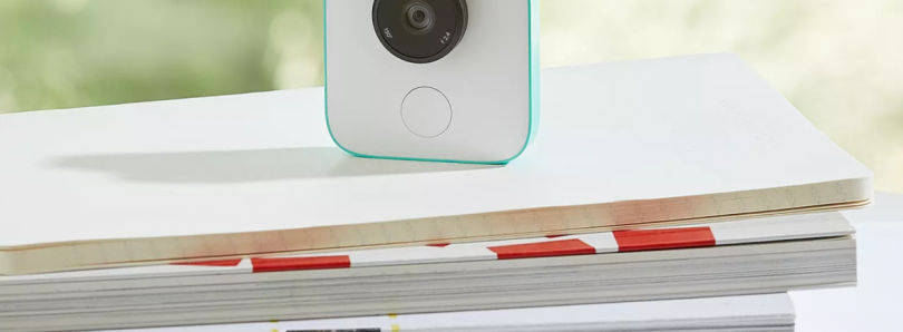 Google Clips Uses Intel's Movidius Myriad 2 Vision Processing Unit