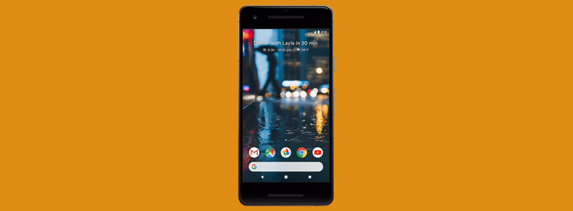 [Update: Fixed by Factory Reset] Some Google Pixel 2 Owners are Reporting a Bootloader Unlock Bug