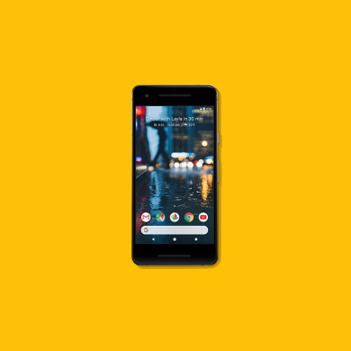 [Update: Maybe Not] Pixel 2 and Pixel 2 XL Ship with 18W PD Power Adapters and Support up to 27W Charging from Compliant Chargers