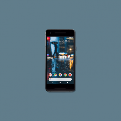 Google Pixel 2 Supports Hardware Accelerated Tethering for Better Battery Life while Tethering